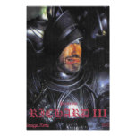 Richard III Print