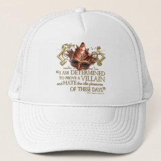 Richard III Quote (Gold Version) Trucker Hat