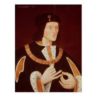 Richard III Postal
