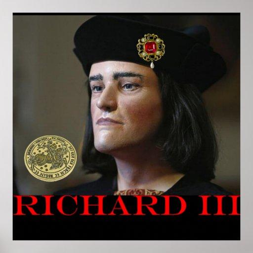 Richard III Triumphant Print