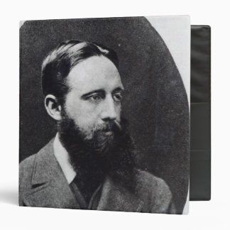 "Richard Jefferies, c.1881-2 Carpeta 1 1/2"""
