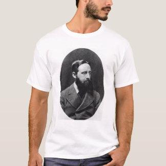 Richard Jefferies, c.1881-2 T-Shirt