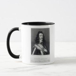 Richard Lovelace Mug