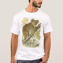 Richard Lydekker - Koala T-Shirt