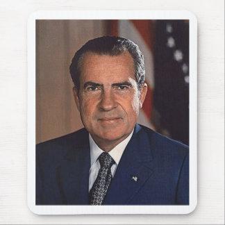 Richard M. Nixon 37 Mouse Pad