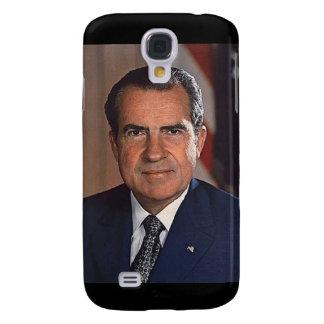 Richard M. Nixon 37th President Galaxy S4 Cover