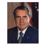 Richard M. Nixon Postales