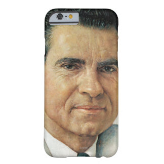 Richard Milhouse Nixon Barely There iPhone 6 Case
