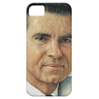 Richard Milhouse Nixon iPhone SE/5/5s Case