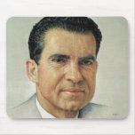Richard Milhouse Nixon Mousepads