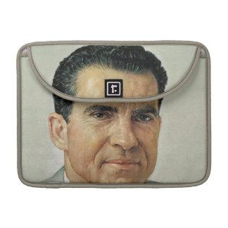 Richard Milhouse Nixon Sleeve For MacBook Pro