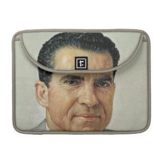 Richard Milhouse Nixon Sleeves For MacBooks