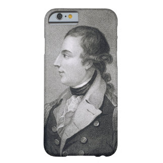 Richard Montgomery (1736-75) engraved by E. Macken Barely There iPhone 6 Case