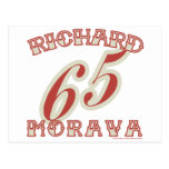 Richard Morava Postales
