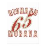 Richard Morava Tarjetas Postales