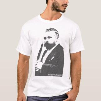 Richard Mühlfeld and Johannes Brahms T-Shirt