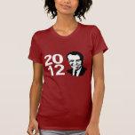 Richard Nixon 2012 T-shirt