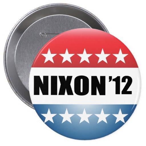 RICHARD NIXON PINS
