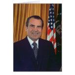 Richard Nixon Cards