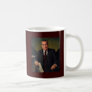 Richard Nixon Coffee Mug