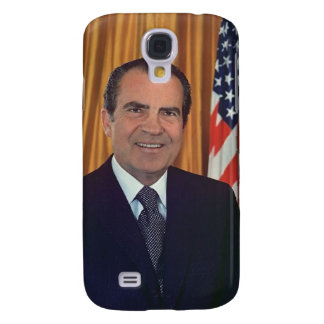 Richard Nixon Galaxy S4 Cover