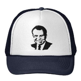 Richard Nixon Gorras De Camionero