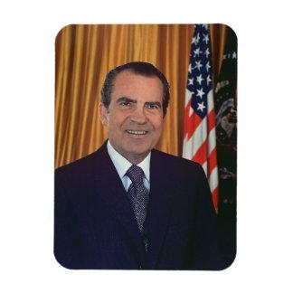 Richard Nixon Iman De Vinilo
