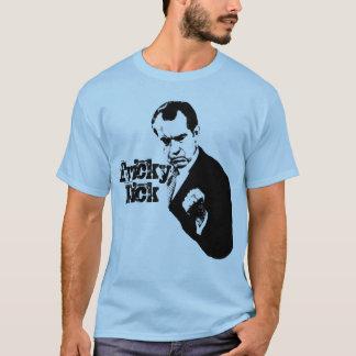 Richard Nixon Playera