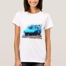 Richard Petty Superbird T-Shirt