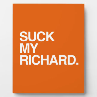 RICHARD PLACAS