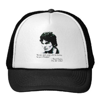 Richard Ramirez Trucker Hat