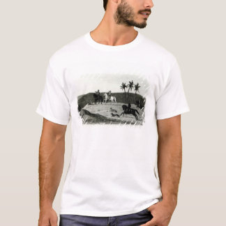 Richard refuses to look upon the Holy City T-Shirt