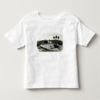 Richard refuses to look upon the Holy City Toddler T-shirt