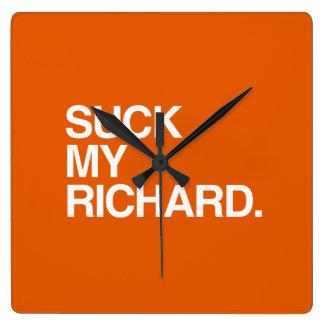RICHARD RELOJ