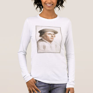 Richard Rich, First Baron Rich (c.1496-1567) engra Long Sleeve T-Shirt