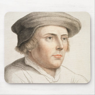 Richard Rich, First Baron Rich (c.1496-1567) engra Mouse Pad