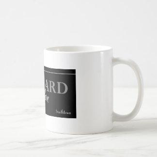 Richard Salon Logo Mug