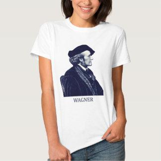 Richard Wagner, azul Playera