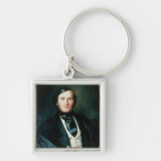 Richard Wagner Keychain
