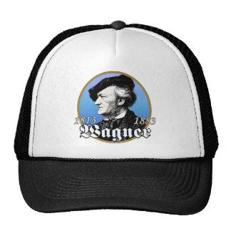Richard Wagner Mesh Hat