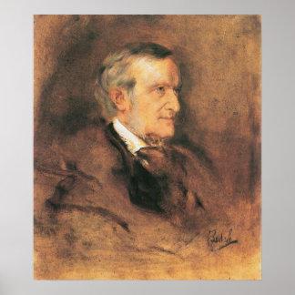 Richard Wagner Impresiones
