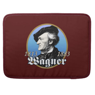 Richard Wagner Sleeves For MacBook Pro