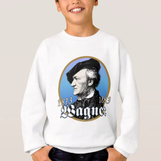 Richard Wagner Sweatshirt