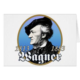 Richard Wagner Felicitaciones