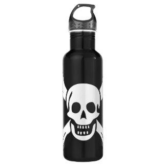 Richard Worley 24oz Water Bottle