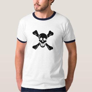 Richard Worley-Black T-Shirt