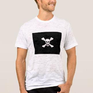 Richard Worley flag t-shirt