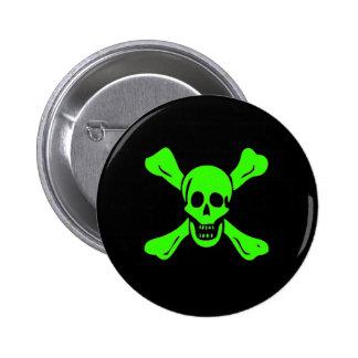 Richard Worley-Green 2 Inch Round Button
