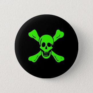 Richard Worley-Green Pinback Button