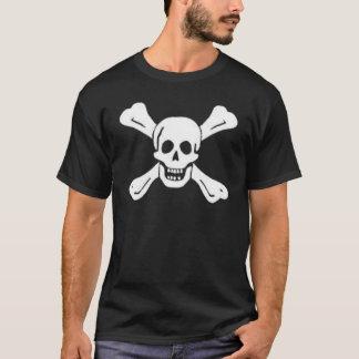 Richard Worley Jolly Roger T-Shirt
